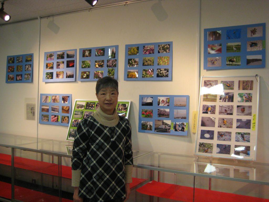 コミカフェ goo(グー)のステキな写真展
