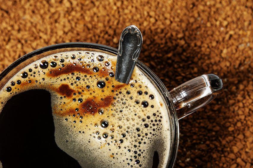 高級なフェアトレードのアラビア豆を100%使用しているオーガニックコーヒー