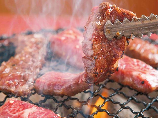肉料理専用の日本酒 味わって! 近江酒造 十八(とっぱち)焼肉フェスタ