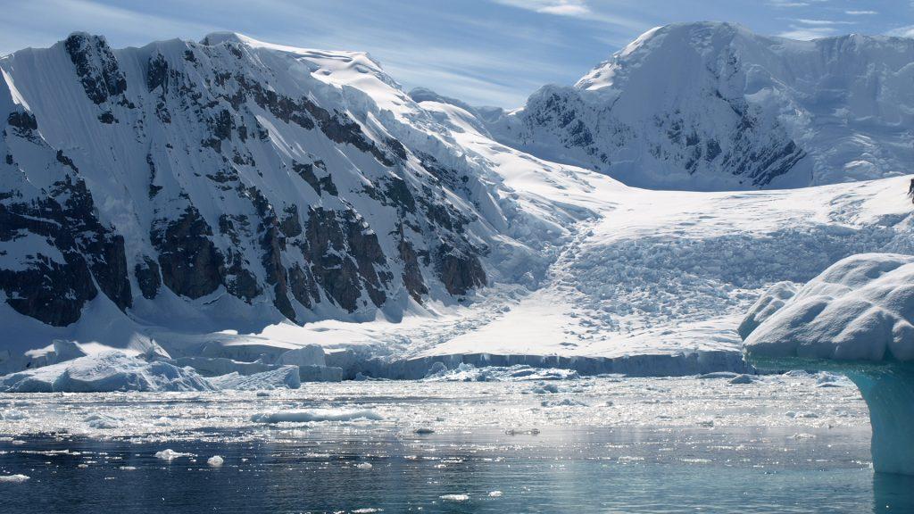 暑い夏にぴったり! 探検の殿堂で南極観測60年記念展開催中。